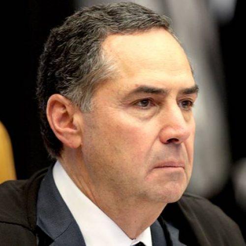 Barroso: é impossível tratar de direito penal sem falar de combate à corrupção