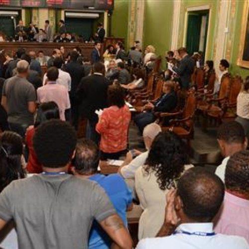 Câmara de Vereadores de Salvador aprova Fumpres