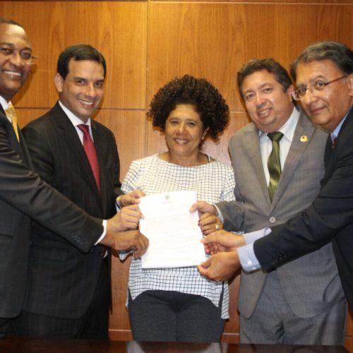 Câmara de Salvador e Senado viabilizam Escola do Legislativo