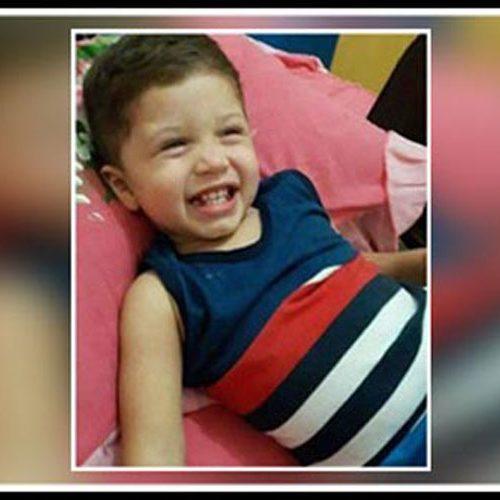 Jucuruçu: Criança morre atropelada pelo próprio pai durante manobra de ré