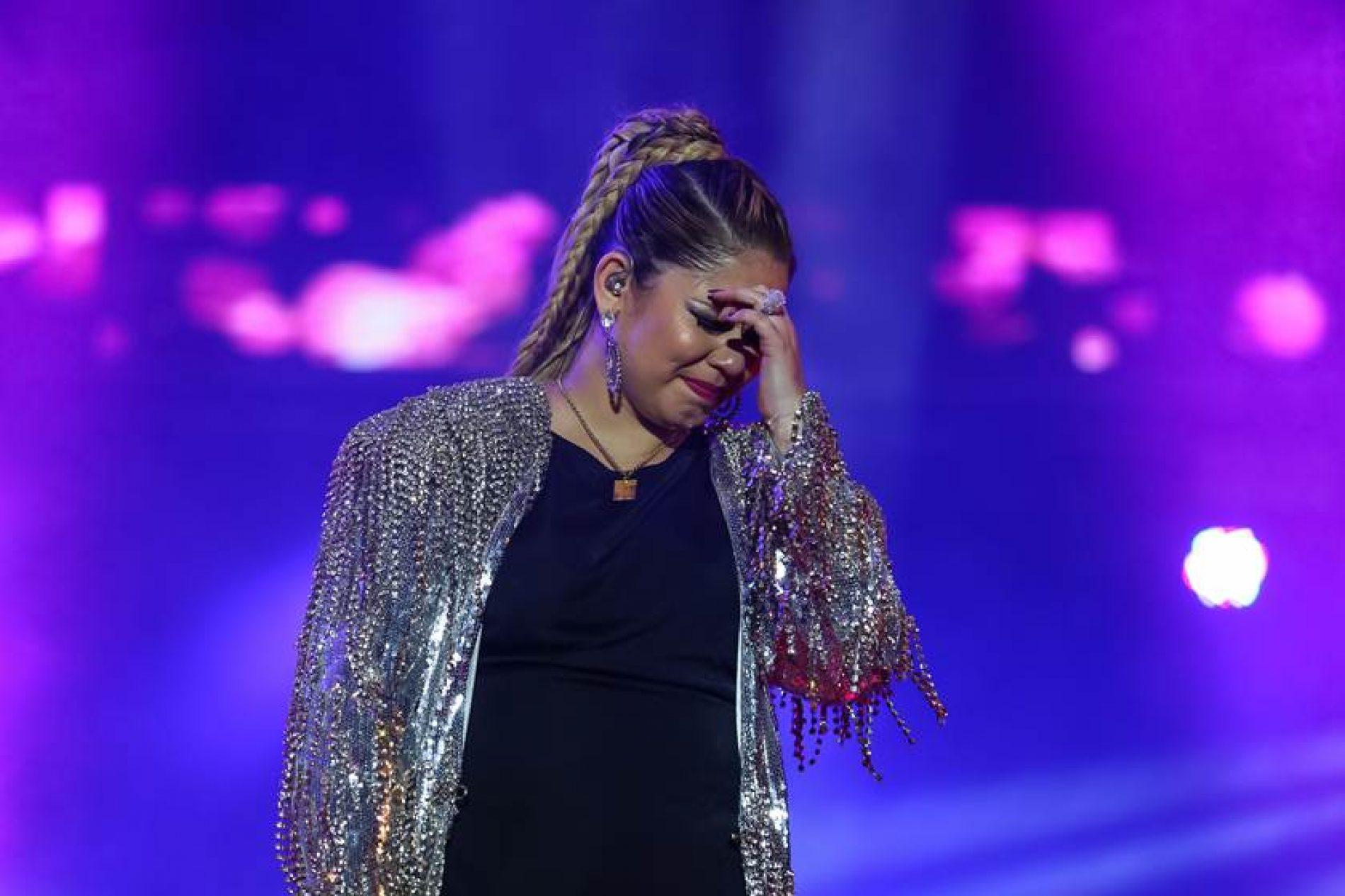 """Cantor detona Marília Mendonça: """"Você canta para cachaceiros"""""""