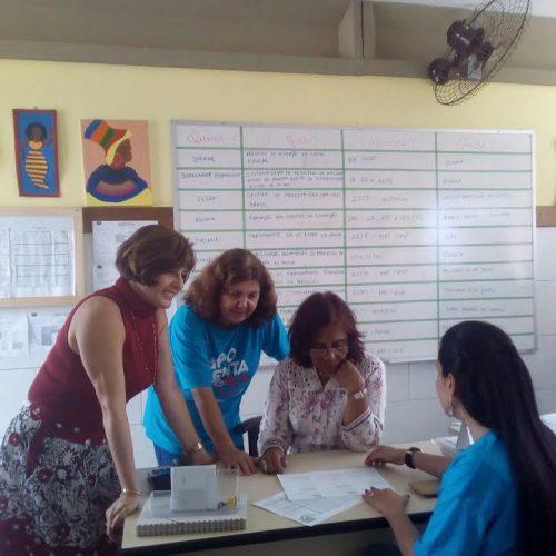 Com medo da Reforma, mais 8 mil professores pedem aposentadoria