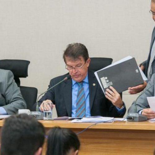 Comissão aprova parecer preliminar da LDO para 2018