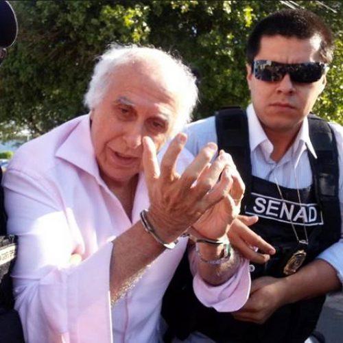 Condenado a 181 anos, ex-médico Abdelmassih ganha prisão domiciliar