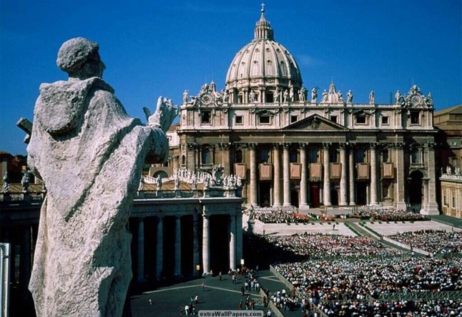 Corruptos podem ser excomungados da igreja católica, diz Vaticano