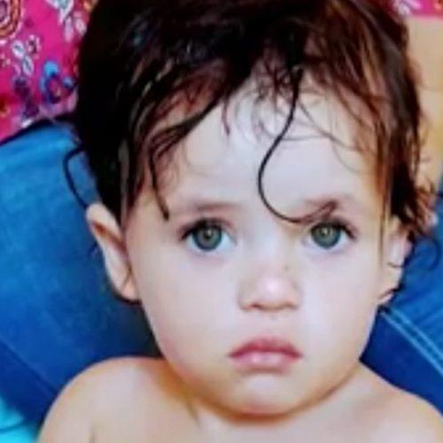 Paulo Afonso:  Criança de 2 anos morre após ser estuprada