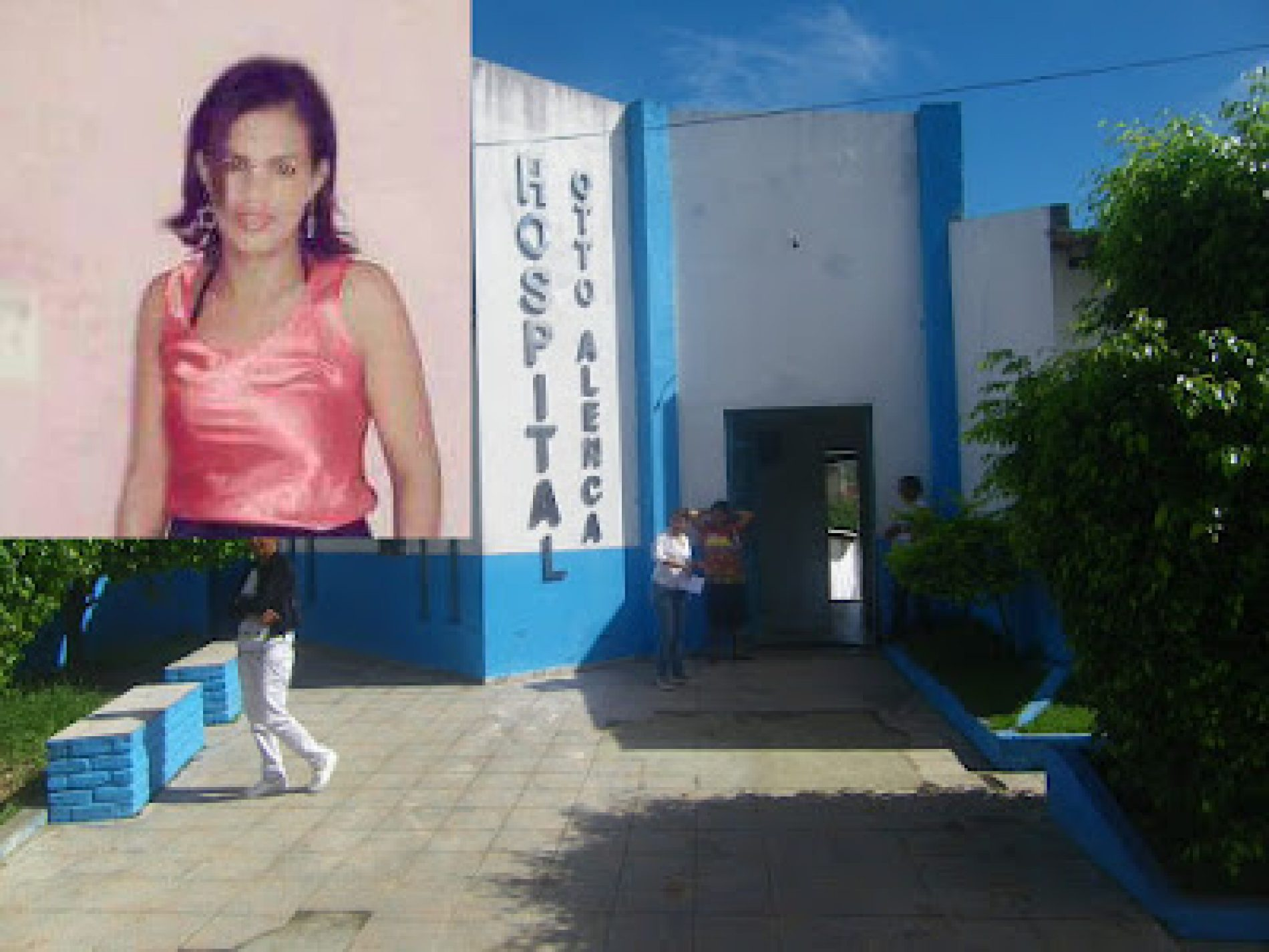Dário Meira: Mulher morre com tiro acidental ao prestar socorro à vítima de acidente com moto