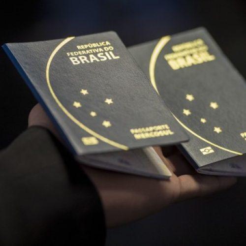 Polícia Federal vai usar biometria do eleitor para emitir passaporte