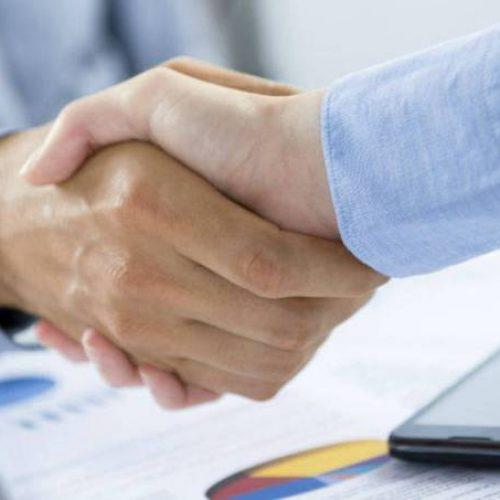 Demanda por crédito das empresas cai 5,4% em maio