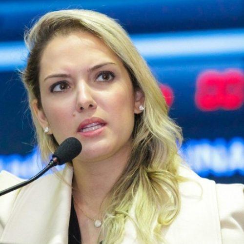 Deputada pede desculpa por chamar governador de 'viado'; veja vídeo