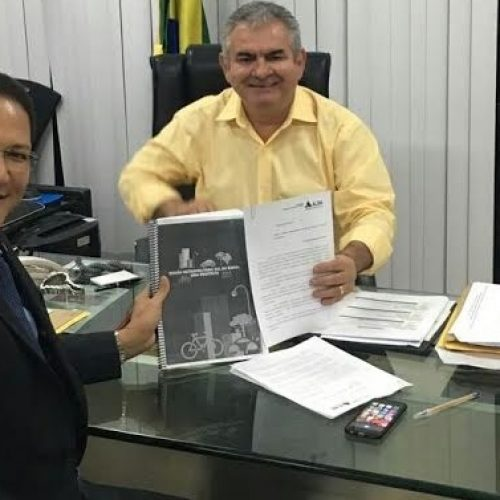 Deputados apresentam projeto de criação da Região Metropolitana Sul da Bahia
