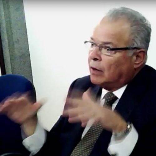 Emílio Odebrecht e ex-deputado depõem a Moro em ação sobre Lula