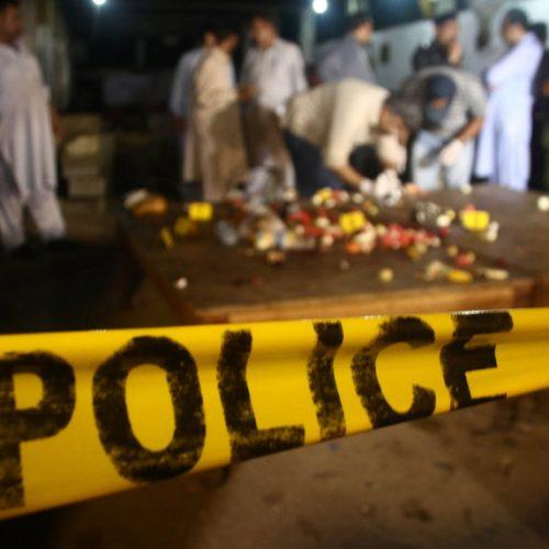 Fim do Ramadã triste no Paquistão após tragédia que deixou 153 mortos