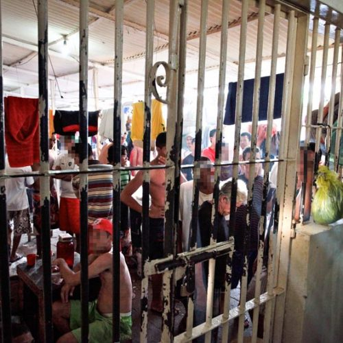 Força-tarefa do CNJ revê 150 mil processos e revoga 21,7 mil prisões