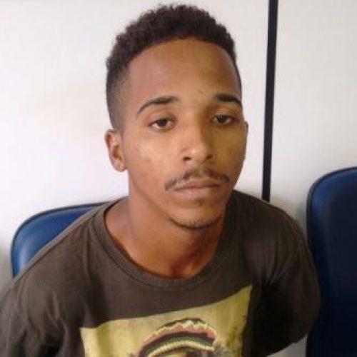 Gesseiro é preso acusado de estuprar a prima de 2 anos em Feira de Santana
