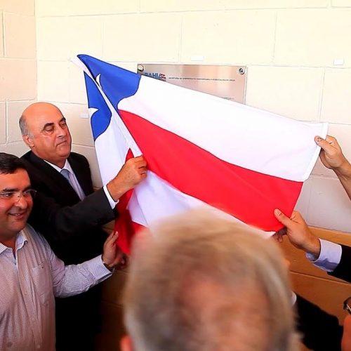 Governo do Estado inaugura Conjunto Penal de Barreiras