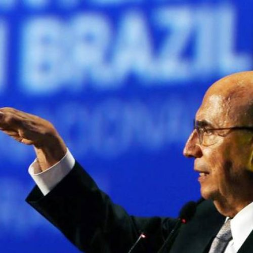 Meirelles diz que pode subir outro tributo se Justiça vetar PIS/Cofins