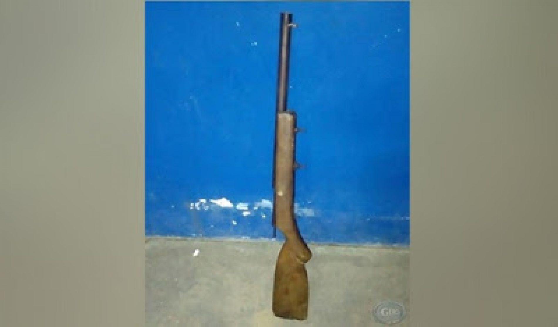 Ipiaú: Homem tenta se matar com tiro de espingarda dentro de casa