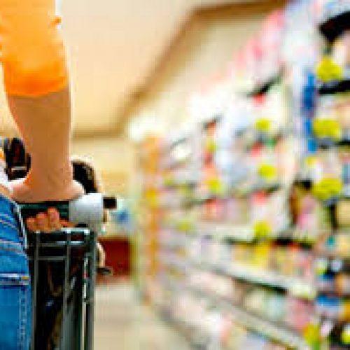 Inflação medida pelo IPC-S cai nas sete capitais pesquisadas