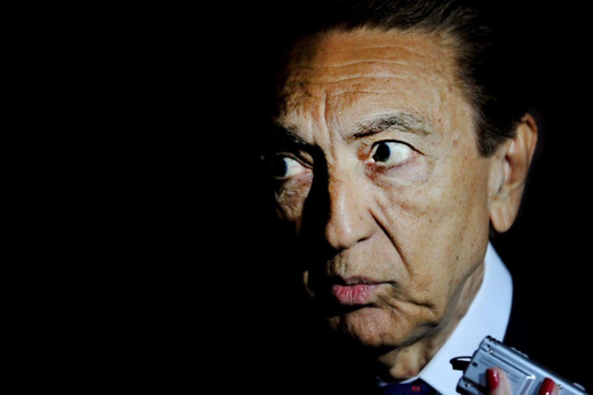 Investigação contra senador Edison Lobão é prorrogada por mais 60 dias