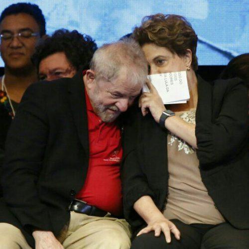 Janot pede depoimento de Dilma e Lula em inquérito sobre reeleição