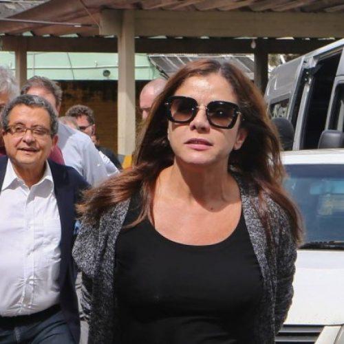 Moro impõe um ano e meio de regime fechado a Mônica Moura e João Santana