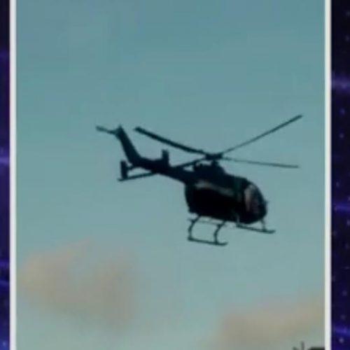 Maduro diz que helicóptero disparou contra Suprema Corte da Venezuela