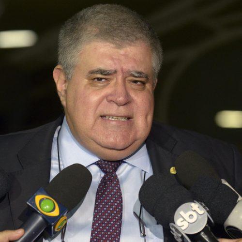 PMDB coloca deputado da 'tropa de choque' em vaga da CCJ