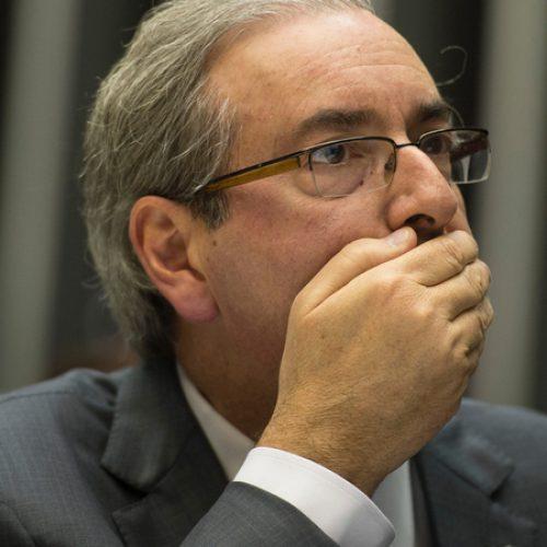 'Meu silêncio não está à venda', diz Cunha, em depoimento à PF