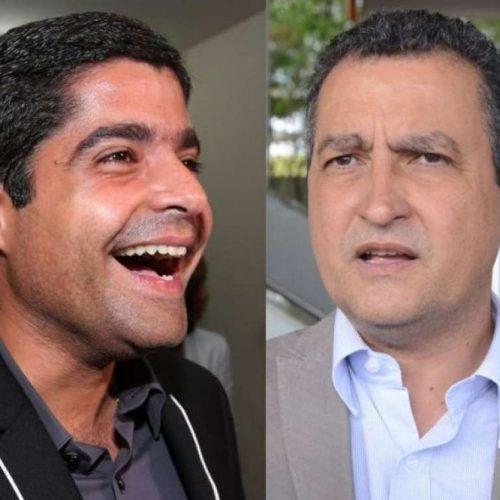 ACM Neto seria eleito governador da Bahia se a eleição fosse hoje, aponta pesquisa