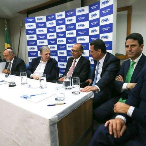 PSDB decide manter apoio ao governo Temer para não prejudicar reformas