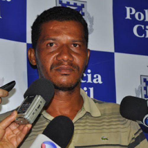 Pastor acusado pela morte de duas mulheres deixa o Conjunto Penal de Vitória da Conquista