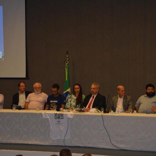 Preservação dos rios urbanos da Bahia é discutida em audiência pública