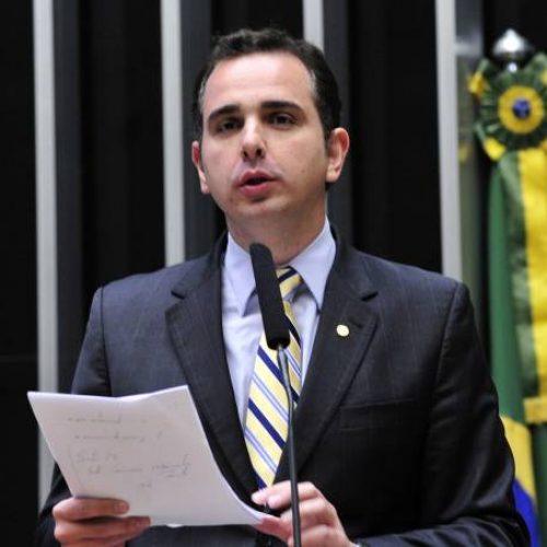Presidente da CCJ defende separar denúncias de Temer na Câmara