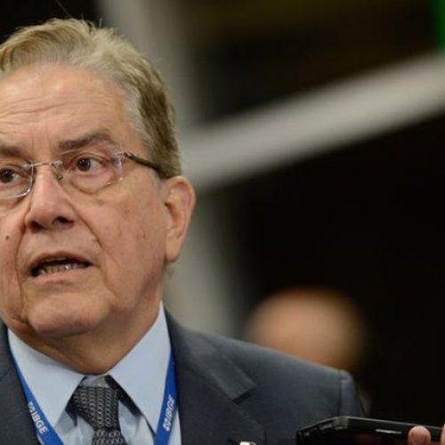 Recessão no Brasil acabou, diz Paulo Rabello de Castro