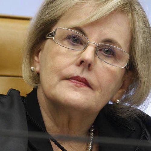 """Rosa Weber é eleita presidente do TSE e fala em """"disputa acirrada"""""""
