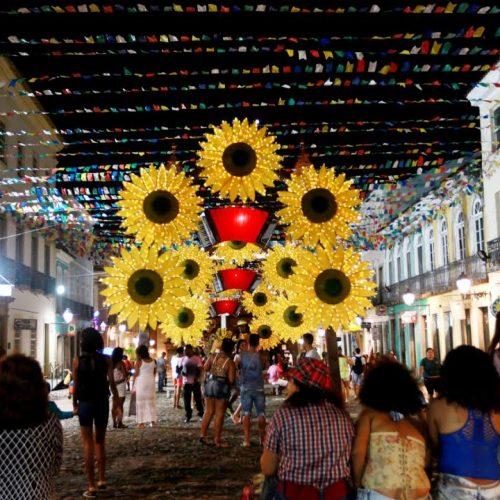 São João da Bahia começa nesta quinta-feira no Centro Histórico e Paripe