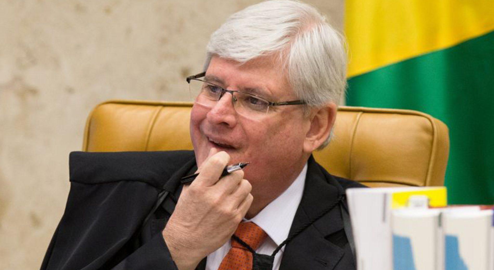 Odebrecht: Janot pede redistribuição de mais 6 inquéritos no STF