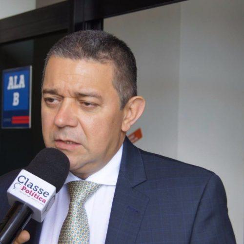 Sidelvan defende prorrogação de concurso realizado pelo TJ-BA