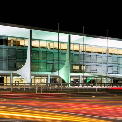 Temer oferece jantar para governadores em Brasília