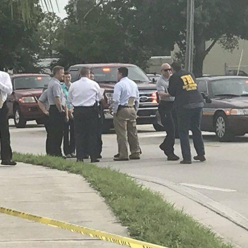 Tiroteio deixa mortos e feridos em Orlando, nos Estados Unidos