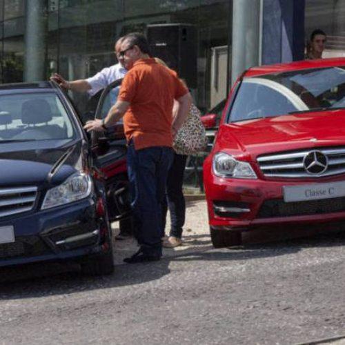 Venda de automóveis novos cresce 16,8% em maio, diz Anfavea