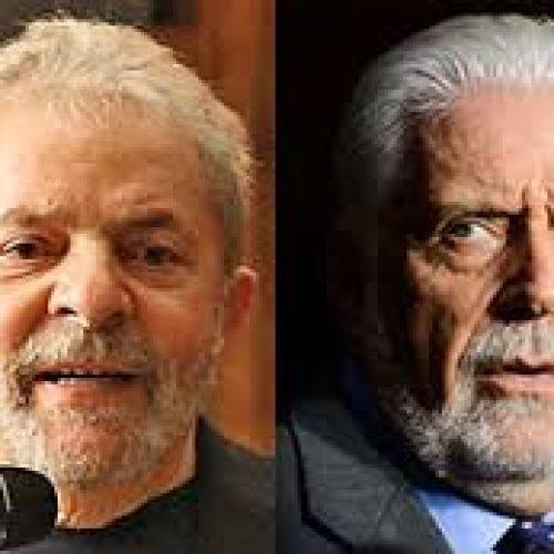 Fachin manda para TRF investigação sobre Lula e Jacques Wagner