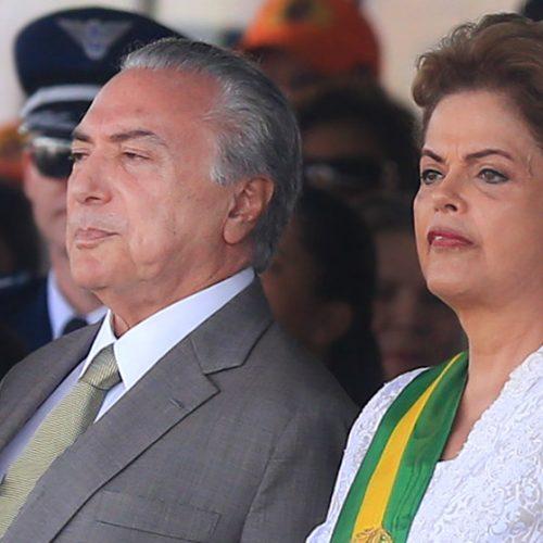 Acompanhe ao vivo o julgamento da chapa Dilma/Temer no TSE