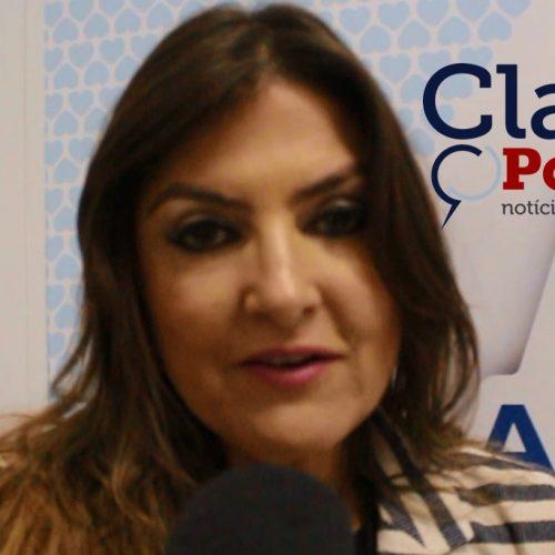 Assembleia de Carinho vai trazer mais humanização para Alba, diz Eleusa Coronel; assista