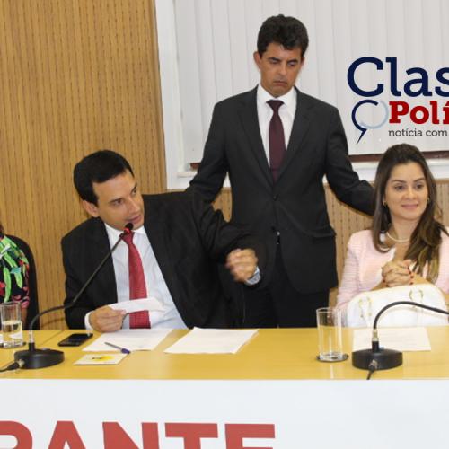 Vereadores falam sobre Câmara Itinerante na Cidade Baixa; assista