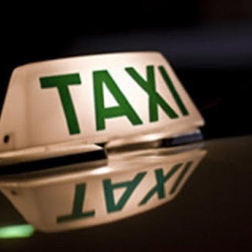 Passageiro fica irritado por causa de desvio de rota e espanca taxista em Eunápolis