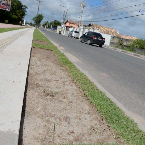 Camaçari: Prefeitura pede ajuda da população contra vandalismo
