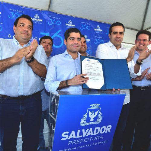 Prefeitura promove requalificação asfáltica em Coutos