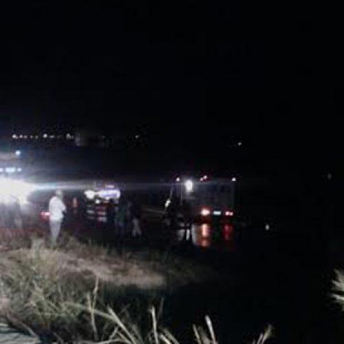 Acidente com morte na estrada Conquista-Planalto